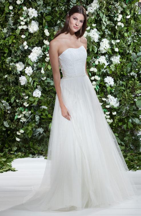 Brautkleider Von Isabel De Mestre Veronikas Braut Und Festmoden